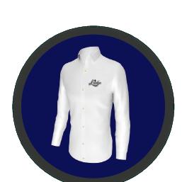 Camisa polo mangalarga